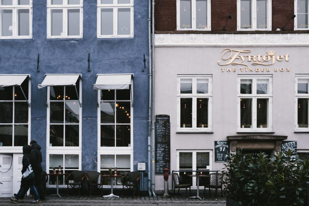 Cosa fare a Copenhagen